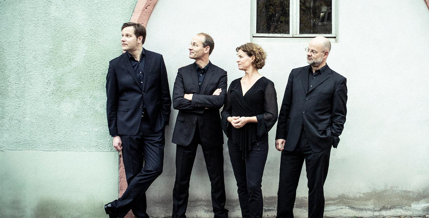 Das Mandelring Quartett am 9. Mai im Radio