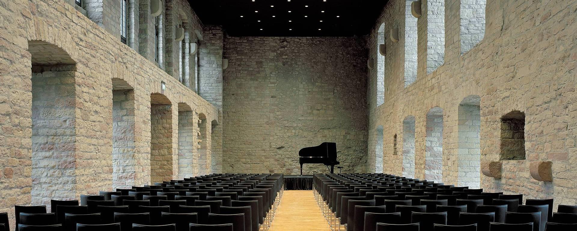 Programm des Hambacher Musikfests 2021